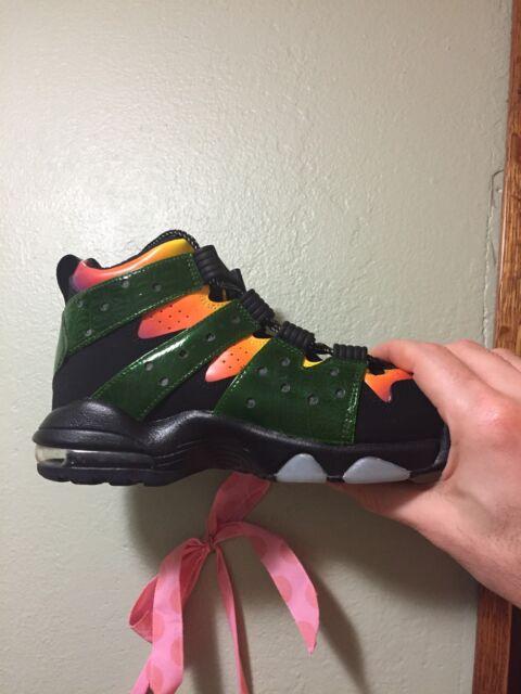 separation shoes b195f e7d39 Kids Nike Air Max CB  94 QS (GS) Size 5.5Y (821923