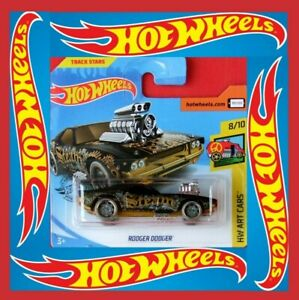 Hot-Wheels-2020-Rodger-DODGER-67-250-neu-amp-ovp