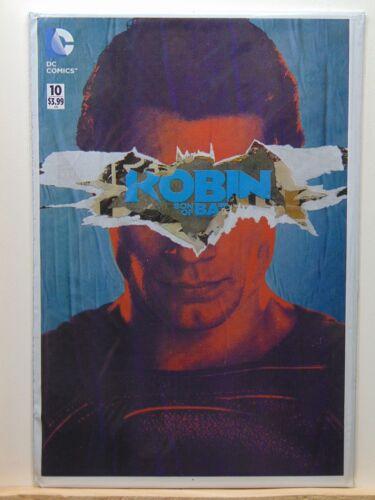 Universe Comics CB4107 Robin son of Batman #10 Variant Bagged D.C