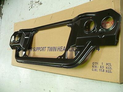 Holden HQ Radiator Support Panel (Double / Twin Headlight)