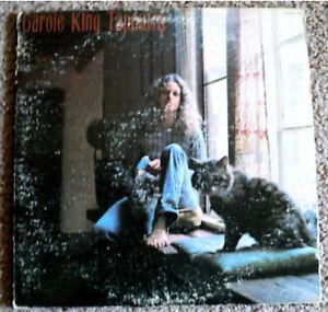 1971-Carole-King-Tapestry-LP-Vinyl-Album-Ode-Records-SP-77009