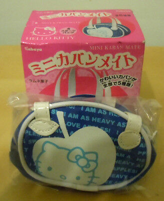 Hello Kitty Twin Star friends handmade fabric coin change purse card holder