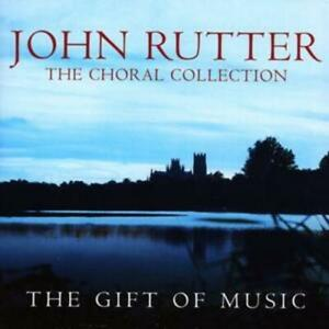 John-Rutter-The-Choral-Collection-CD-2005-Expertly-Refurbished-Product