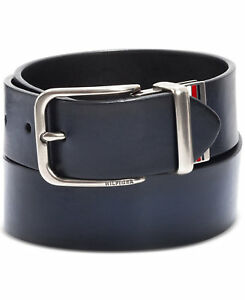 Other Fashion Jewelry Tommy Hilfiger Accessories 38mm Reversible Belt With Other Fashion Accessorie