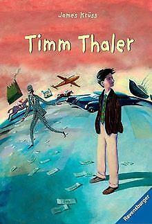 Timm Thaler: oder Das verkaufte Lachen von Krüss, James | Buch | Zustand gut