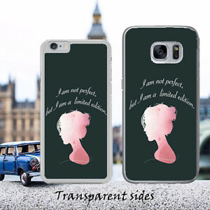 Girly-Limited-Edition-Quote-Phone-Case-Cover