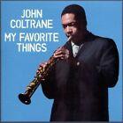 My Favorite Things [Bonus Tracks] by John Coltrane (CD, Dec-2010, Ais)