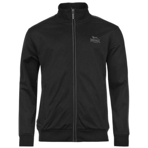Lonsdale Herren Track Top Jacke S M L XL XXL XXXL Trainingsjacke Jacket London