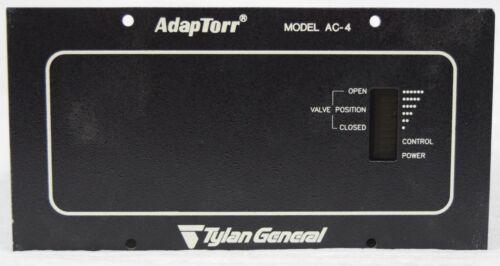 TYLAN GENERAL AC-2 ADAPTORR THROTTLE VALVE CONTROLLER