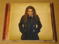 CD / TRACY CHAPMAN - LET IT RAIN