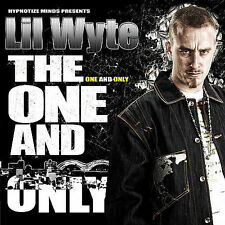 One & Only by Lil Wyte (2007-06-05) Lil Wyte MUSIC CD