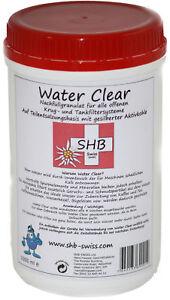1-X-1-Liter-Wasserfilter-Granulat-Filtergranulat-z-B-AquaTop-In-Ta-Fil-Kehl