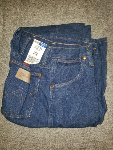 Dark Green Wrangler High Waisted Heavy Jeans