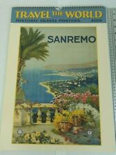 6051248d97412 item 5 SANREMO Travel the World Poster Oversize 19x13 Brand NEW Wall  Calendar 2019 -SANREMO Travel the World Poster Oversize 19x13 Brand NEW Wall  Calendar ...