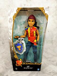 Disney-Descendants-Jay-Isle-Of-the-Lost-1-wave-BNIB