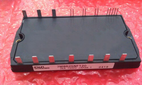 NEW 1PC 7MBR25NF120 7MBR25NF-120 FUJI MODULE