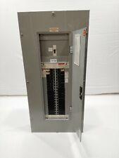 E1300 Cutler Hammer PRL1A 225 Amp Main Lug 120//208 Volt 42 Circuit Panelboard