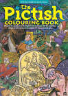The Pictish Colouring Book by Joy Elizabeth Mitchell (Paperback, 1997)