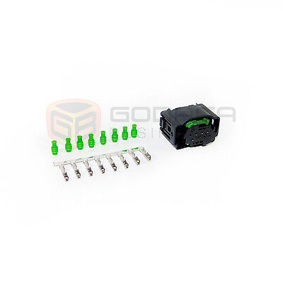 Other Car & Truck Parts Auto Parts and Vehicles 1x Connector 8 Pin ...