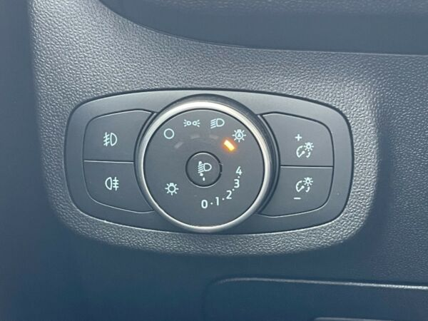 Ford Fiesta 1,0 EcoBoost Titanium aut. billede 7
