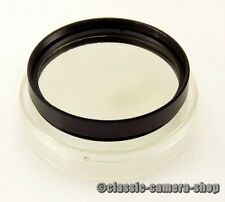 ARNZ JENA Sperrfilter UV-Filter FILTER UV 55mm M55 Schraubfassung (O2275