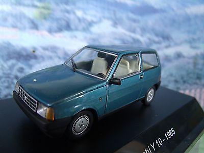 1:43 Starline Autobianchi Y 10 1985  Modellauto Diecast Miniature Scale Car