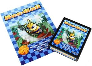Details about Bee-Ball - Original Atari 2600 Homebrew Game - New!