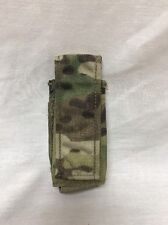 Eagle Industries MOLLE Single 40mm Grenade Pouch Multicam RLCS SOF AOR