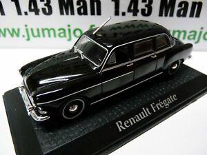 PR17M-voiture1-43-norev-presidentielle-Renault-Fregate-limousine-DeGaulle-1959