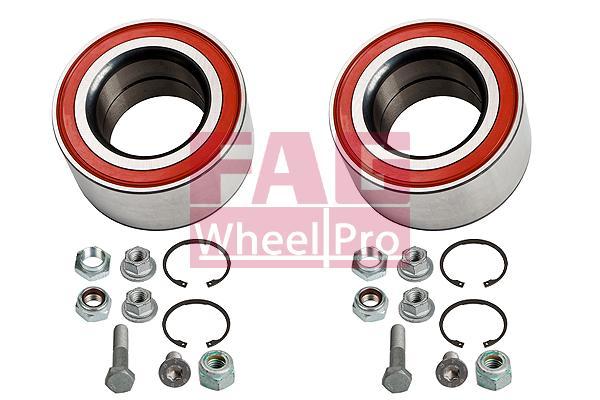 FAG 713800810-FAG Radlagersatz Wheel Pro