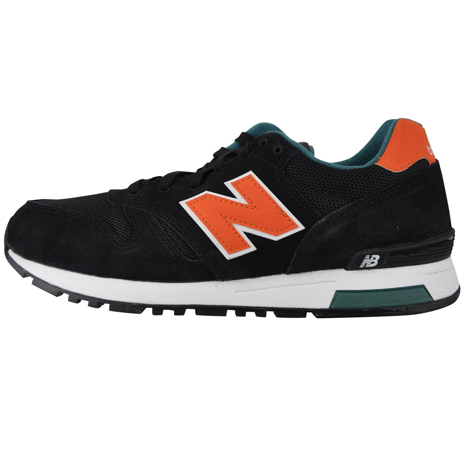 New Balance ML565SBO shoes Hombre Zapatillas de Correr Zapatillas Informales
