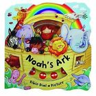 Dial a Picture: Noah's Ark by Su Box (Board book, 2014)