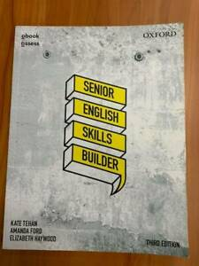 Senior English Skills Builder. 3rd Edition Student Book (Oxford)