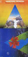 "Mahavishnu Orchestra ""Visions of the Emerald beyond"" Rockjazz von 1975! Neue CD"
