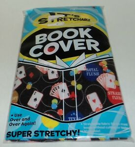 IT-039-S-ACADEMIC-One-Size-Fits-Most-Stretchable-Books-Cover-Reuse-amp-Washable-J4
