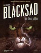 Blacksad: Blacksad by Juan Diaz Canales (2010, Hardcover)