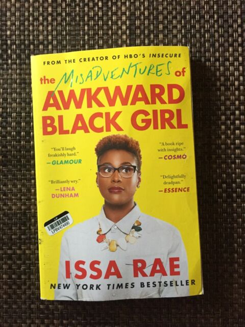 The Misadventures Of Awkward Black Girl By Issa Rae 2016 -2454