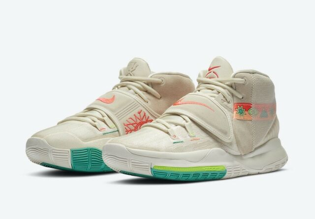 Nike Kyrie 6 N7 Light Cream Sail