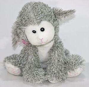 Goffa Plush Jesus Loves Me Stuffed Animal Lovey Lamb Sheep Ebay
