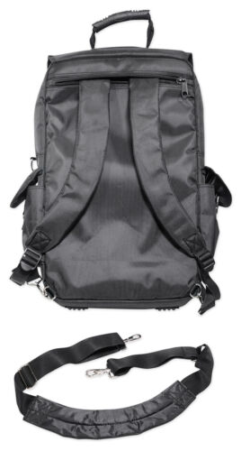 Rockville Carry Bag Backpack Case For Pioneer DDJ-SB DJ Controller