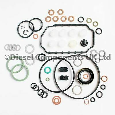 VW Lupo 1.7 SDI Bosch VE Diesel Fuel Pump Seal Kit DPD ref: 008