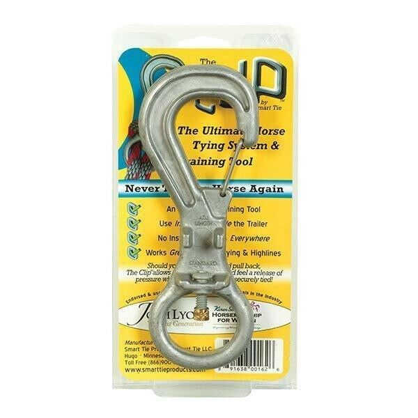 Weaver Smart Tie Products The Safe Clip Tying System Training Tool