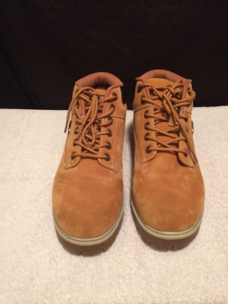 Lugz Empire Hi WR shoes Boys Size 7