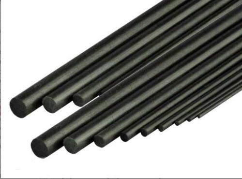 Carbon Kohle CFK Stab Ø 1.8x1000mm