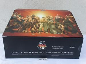OFFICIAL-STREET-FIGHTER-15TH-ANNIVERSARY-EDITION-ARCADE-STICK-PS2-XBOX-NUBYTECH