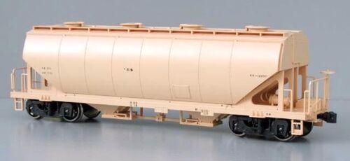 Kato 1-811 Covered Hopper HOKI 2200 Freight Car HO
