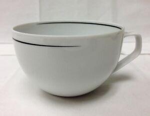 rosenthal tac 02 dynamic combi cup 2 3 8 high studio line. Black Bedroom Furniture Sets. Home Design Ideas