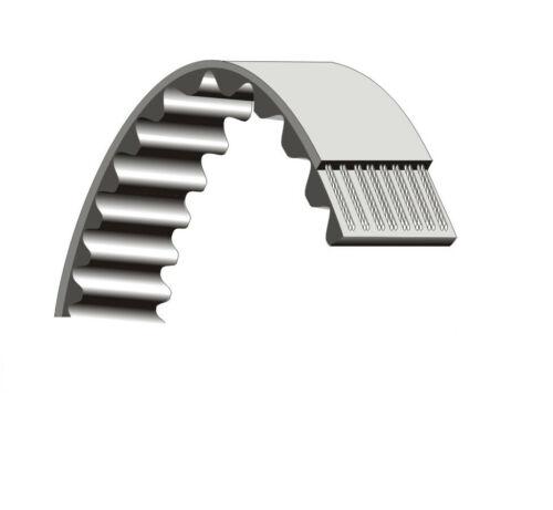 Zahnriemen passend Stiga Villa 85 M 1134-9030-01 9585-0071-00 Messerantrieb 20mm