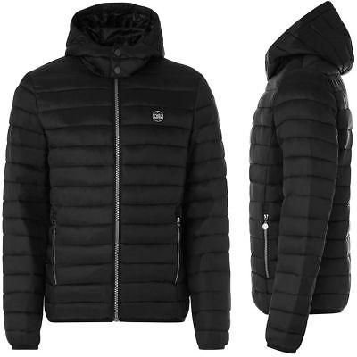 Piumino uomo TWIG Ultralight Urban Jacket L267 cappuccio giubbotto bomber giacca