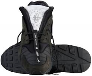 MENS NIKE AIR HUARACHE RUN CITY CASUAL SHOES MEN'S SELECT YOUR SIZE